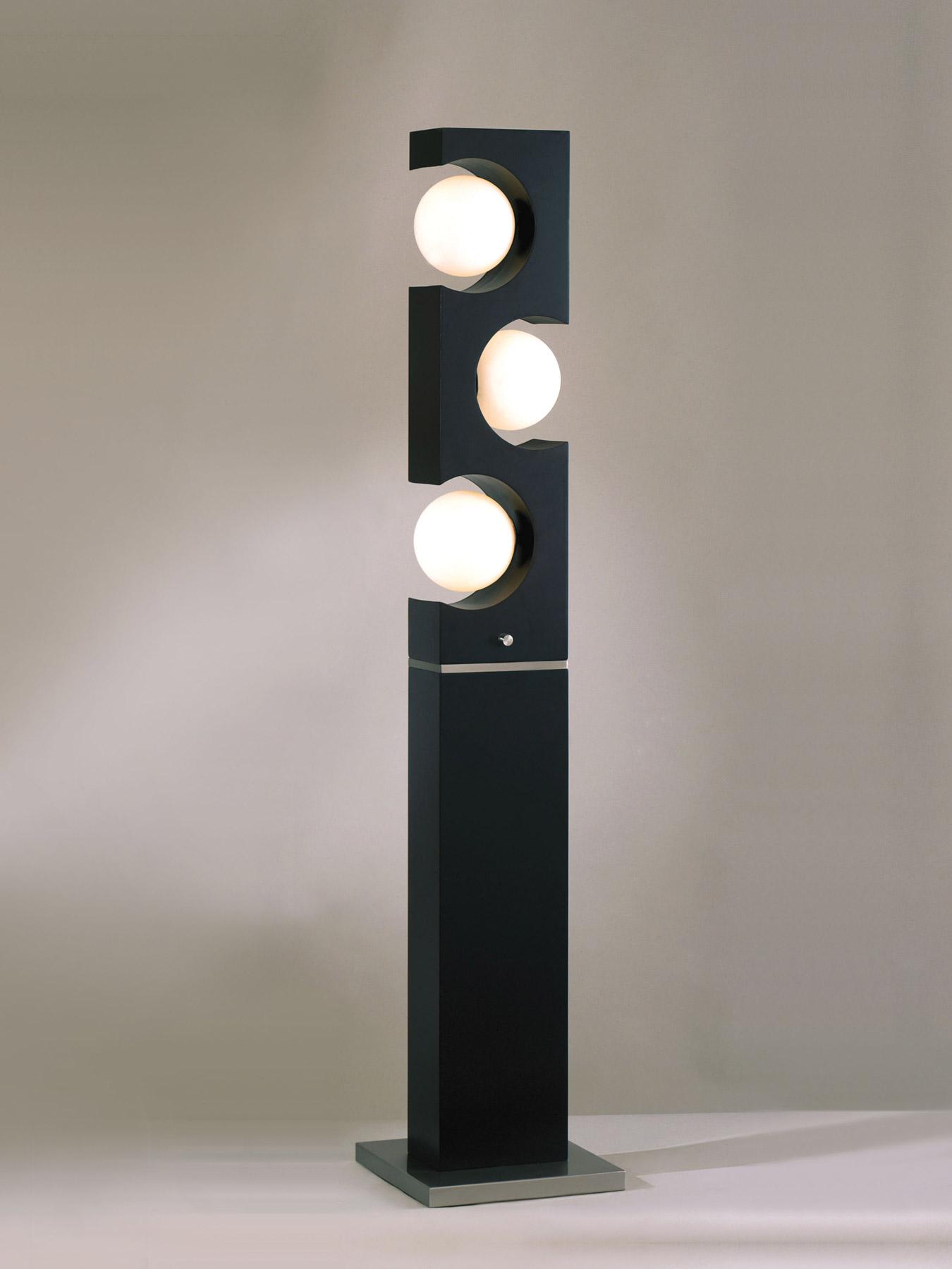 Nova Lighting 2343 Nova 1960 Floor Lamp