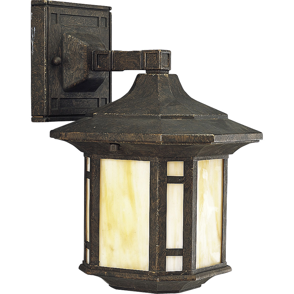 Progress Lighting P5628 46 Arts And Crafts Outdoor Wall Mount Lantern