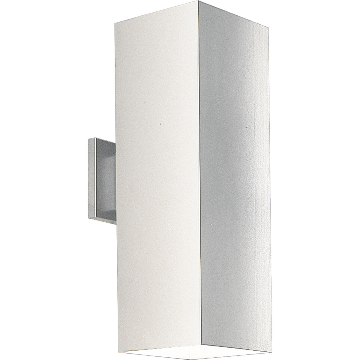 Lighting P5644-30 Square Outdoor Wall Mount Fixture