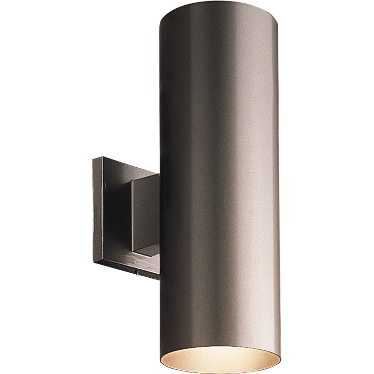 Progress Lighting P5675 20 Cylinder Outdoor Wall Mount Fixture