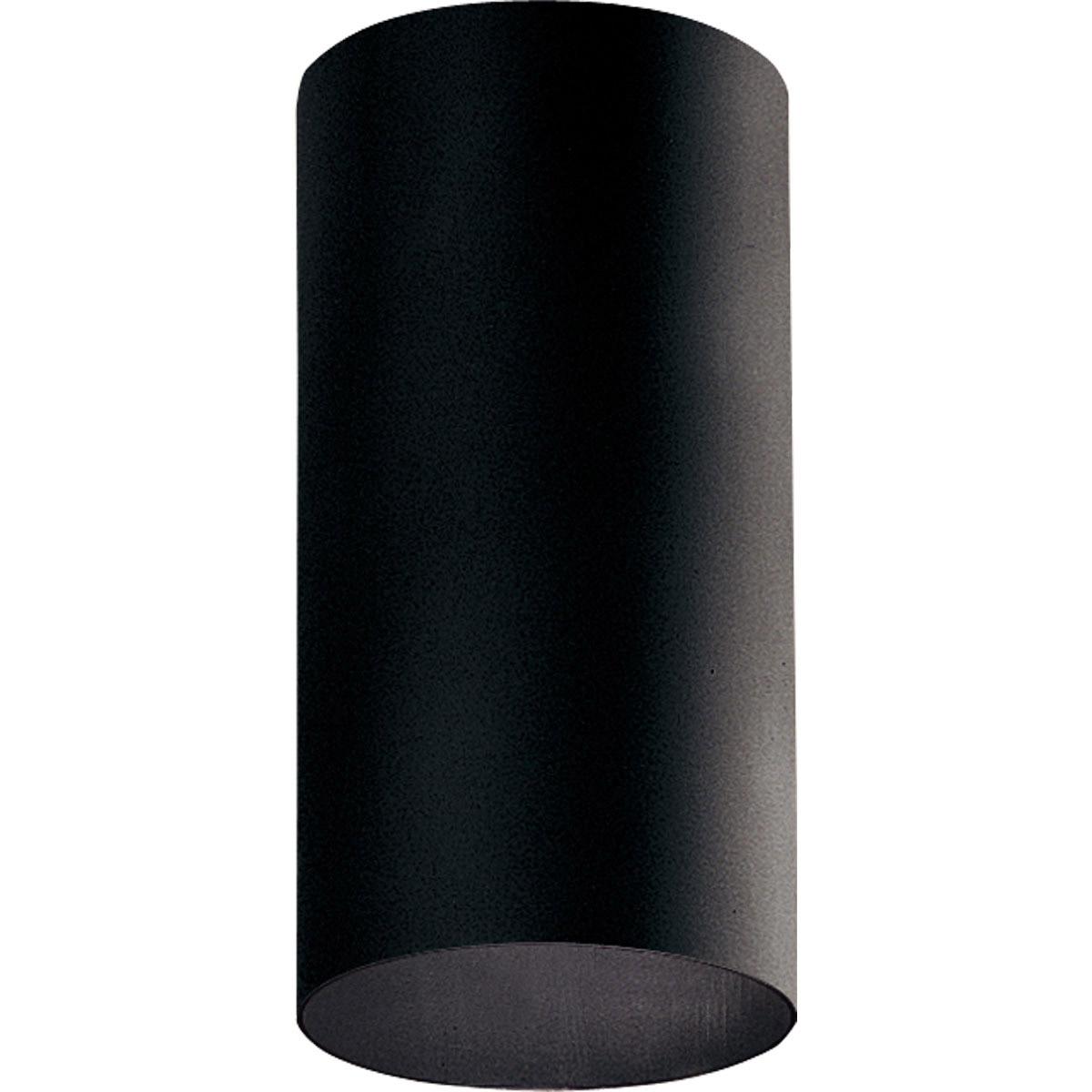 Progress Lighting P5741 31 Cylinder Outdoor Flush Mount