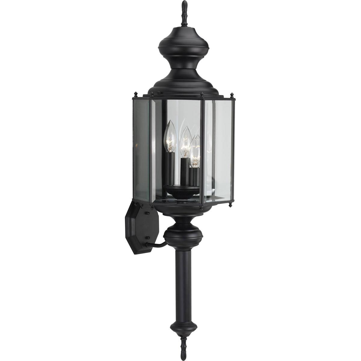 Progress Lighting P5831 31 Brassguard Lantern Outdoor Wall