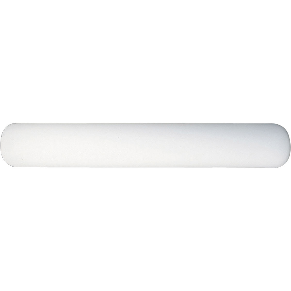 Vanity Fluorescent Lights Bathroom : Progress Lighting P7115-60EB Linear Fluorescent Bath Energy Efficient Vanity Light