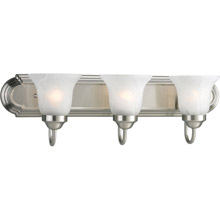 Progress Lighting P3053-09 Builder Bath Vanity Light