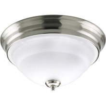 Progress Lighting P3184-09 Torino Flush Mount Ceiling Fixture
