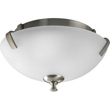 Progress Lighting P3290-09 Westin Flush Mount Ceiling Fixture
