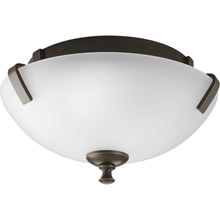 Progress Lighting P3290-20 Westin Flush Mount Ceiling Fixture