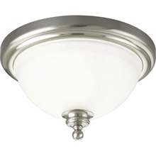 Progress Lighting P3311-09 Madison Flush Mount Ceiling Fixture