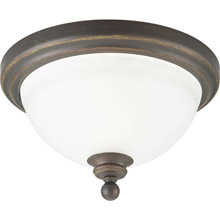 Progress Lighting P3311-20 Madison Flush Mount Ceiling Fixture