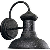 Classic/Traditional Brookside Outdoor Wall Mount Lantern - Progress Lighting P5721-71