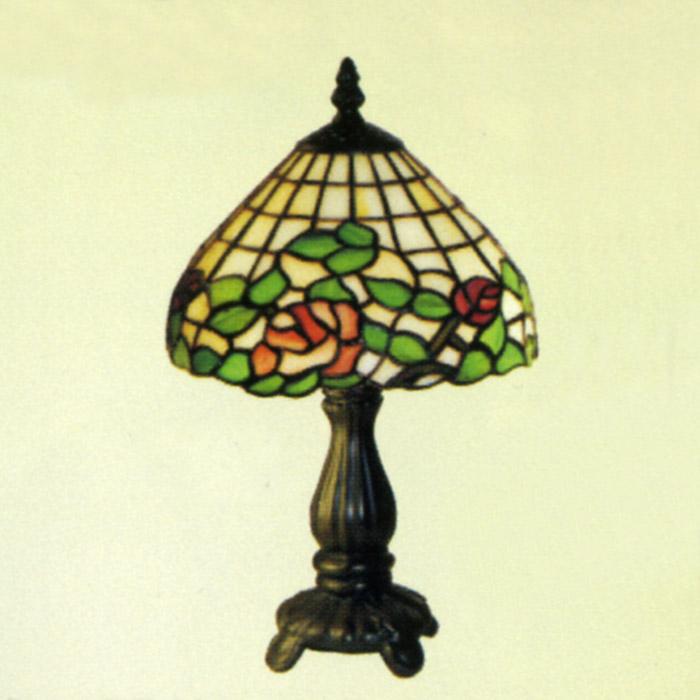 Paul Sahlin Tiffany 901 Accent Lamp