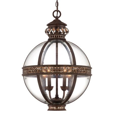 Savoy House 7 1481 4 124 Strasbourg Large French Globe Lantern
