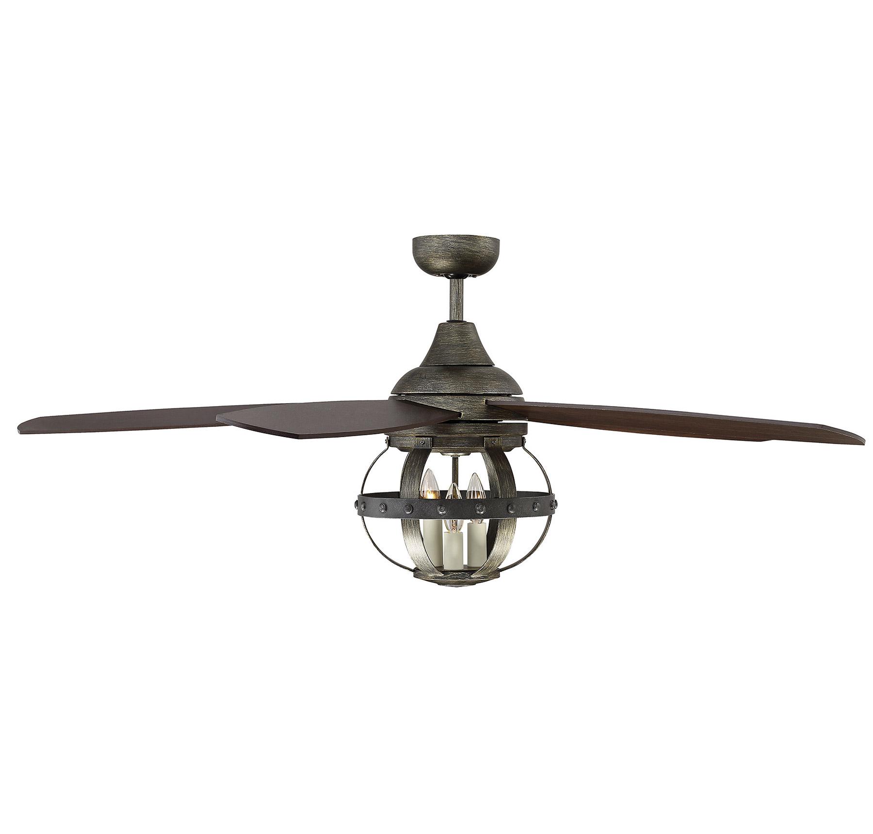 Savoy House 52 840 5cn 196 Alsace 52 Quot Ceiling Fan