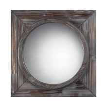 ELK Home 116-002 Bronwood Mirror
