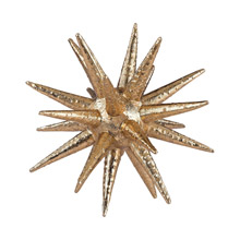 ELK Home 3138-226 Heavy Metal Spiny Urchin