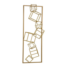 Sterling 51-019 Angular Study Wall Decor