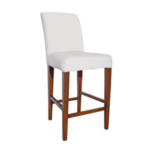 ELK Home 7011-119 Couture Covers Signature Stain Parsons Bar Stool