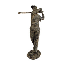 ELK Home 87-2548 Old Tom Morris Golf Statue