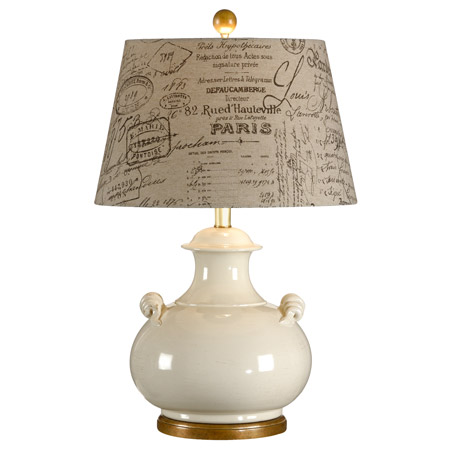 Wildwood 17707-2 Niccolo Table Lamp