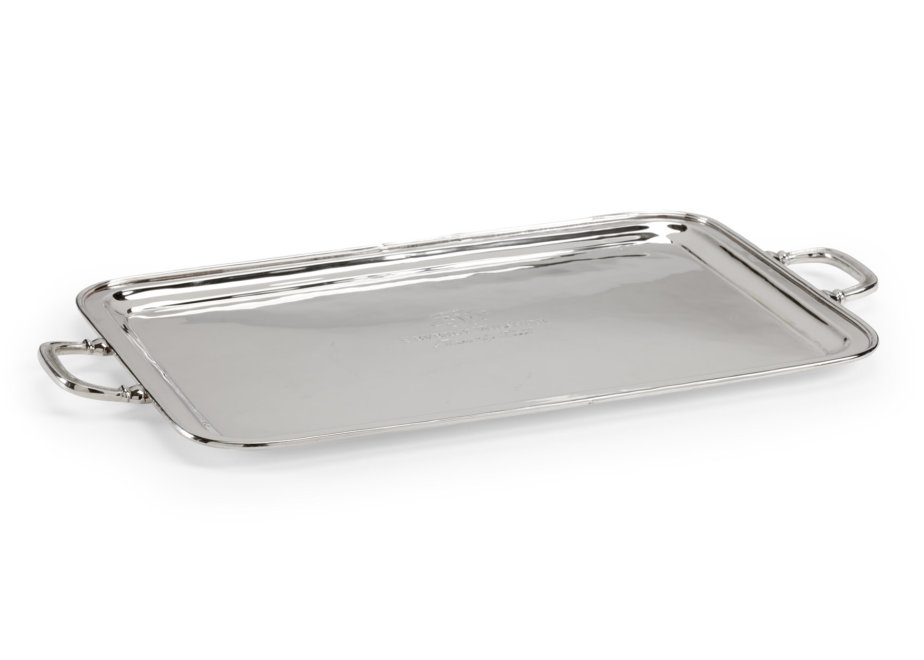 wildwood 300972 engraved serving tray