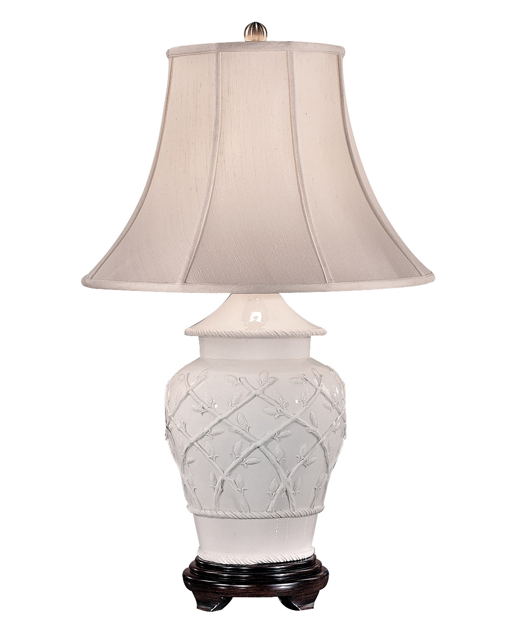 Wildwood 620 China Today Table Lamp