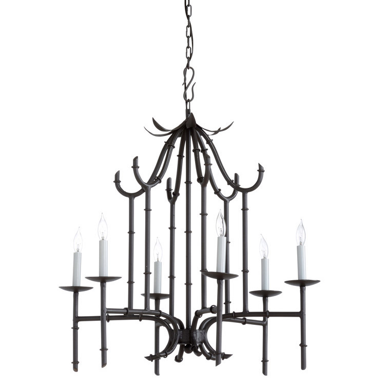 wildwood 67153 draper chandelier