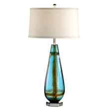 Wildwood 12525 Slender Vase Table Lamp