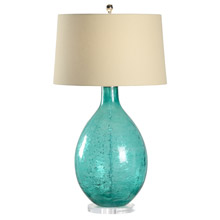 Wildwood 12556-2 Candace Table Lamp