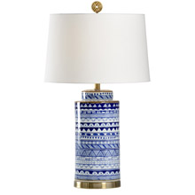 Wildwood 13153 Destin Table Lamp