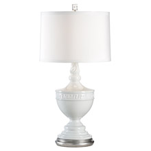 Wildwood 14167 Gate Post Finial Table Lamp
