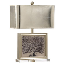 Wildwood 14189 Archival Print Table Lamp