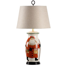 Wildwood 17161 St. Nick Large Table Lamp