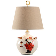 Wildwood 17162 St. Nick Small Table Lamp