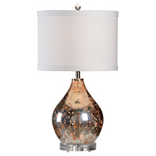 Wildwood 22398 Edistow Table Lamp