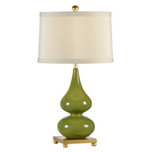 Wildwood 22408 Whitney Table Lamp - Toad