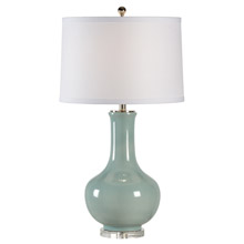 Wildwood 22413 Eva Table Lamp - Hazel