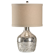 Wildwood 22446 Daisy Table Lamp