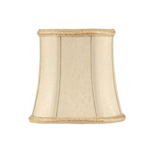 Wildwood 24001 Silk Chandelier Shade