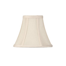 Wildwood 24017 Silk Chandelier Shade
