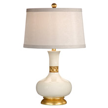Wildwood 26006 Mimi Gardenia Table Lamp