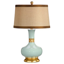 Wildwood 26007-2 Mimi Breeze Table Lamp