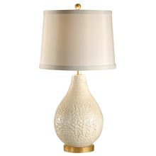 Wildwood 27539 Capri Table Lamp