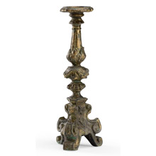 Wildwood 300775 Ornate Candlestick