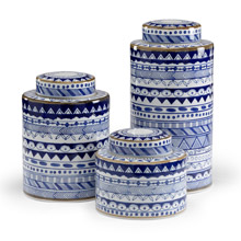 Wildwood 301070 Canisters (Set of 3)