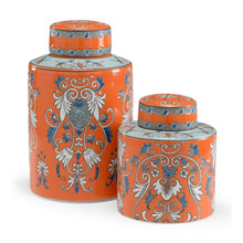 Wildwood 301071 Canisters (Set of 2)