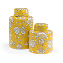 Wildwood 301073 Canisters (Set of 2)