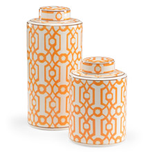Wildwood 301074 Canisters (Set of 2)