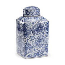 Wildwood 301308 Paisley Canister