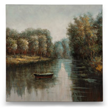 Wildwood 394974 Landscape Oil Painting