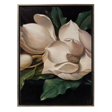 Wildwood 395074 Southern Bell Framed Painting